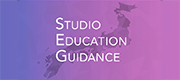 STUDIO EDUCATION GUIDANCE